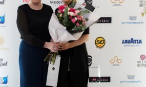 SEO- Londone gyvenanti verslininke Neringa Dirmeikiene ir SEO MAMA Evelina Biliunaite