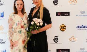 SEO specialiste Kristina Sakalauskiene ir SEO MAMA Evelina Biliunaite