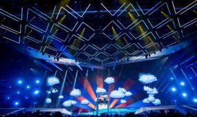 """2019-ųjų """"Eurovizijos"""" finalas"""
