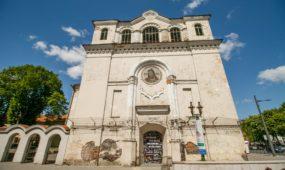 Sakramento bažnyčia