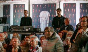 Sakramento bažnyčios atidarymas