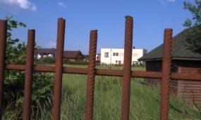 """Verslininkų ir noreikiškių derybos dėl prekybos centro """"Šilas"""""""