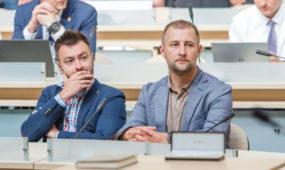 Kauno tarybos posėdis