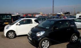Kauno automobilių turgus