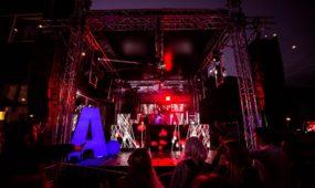 """""""Open Air 2019"""" festivalis"""