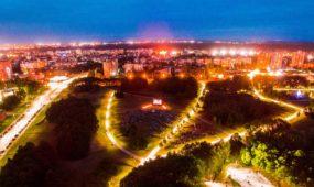 Lauko kinas Kalniečiuose