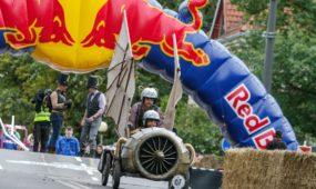 """""""Red Bull muilinių lenktynės"""""""