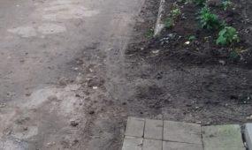 Daugiabučio A. ir J. Gravrogkų gatvėje renovacija