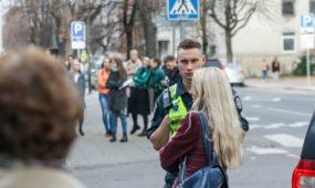 """Evakuojamas Kauno """"Akropolis"""""""