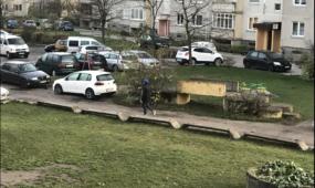Sovietinės žaidimų aikštelės