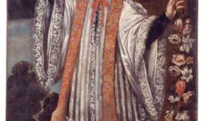 Šv. Pranciškus Ksaveras