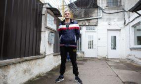 Vytautas Zlatkauskas / Pravieniškių pataisos namai