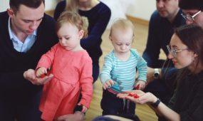 Vaikų ir jaunimo visapusiško lavinimo centras