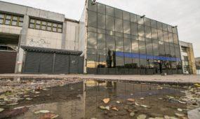 Kalniečių prekybos centras