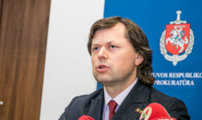 Lietuvoje demaskuotas šešėlinis metalo prekybos verslas