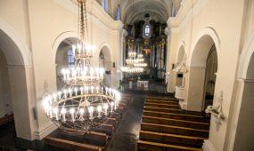 Jezuitų bažnyčia