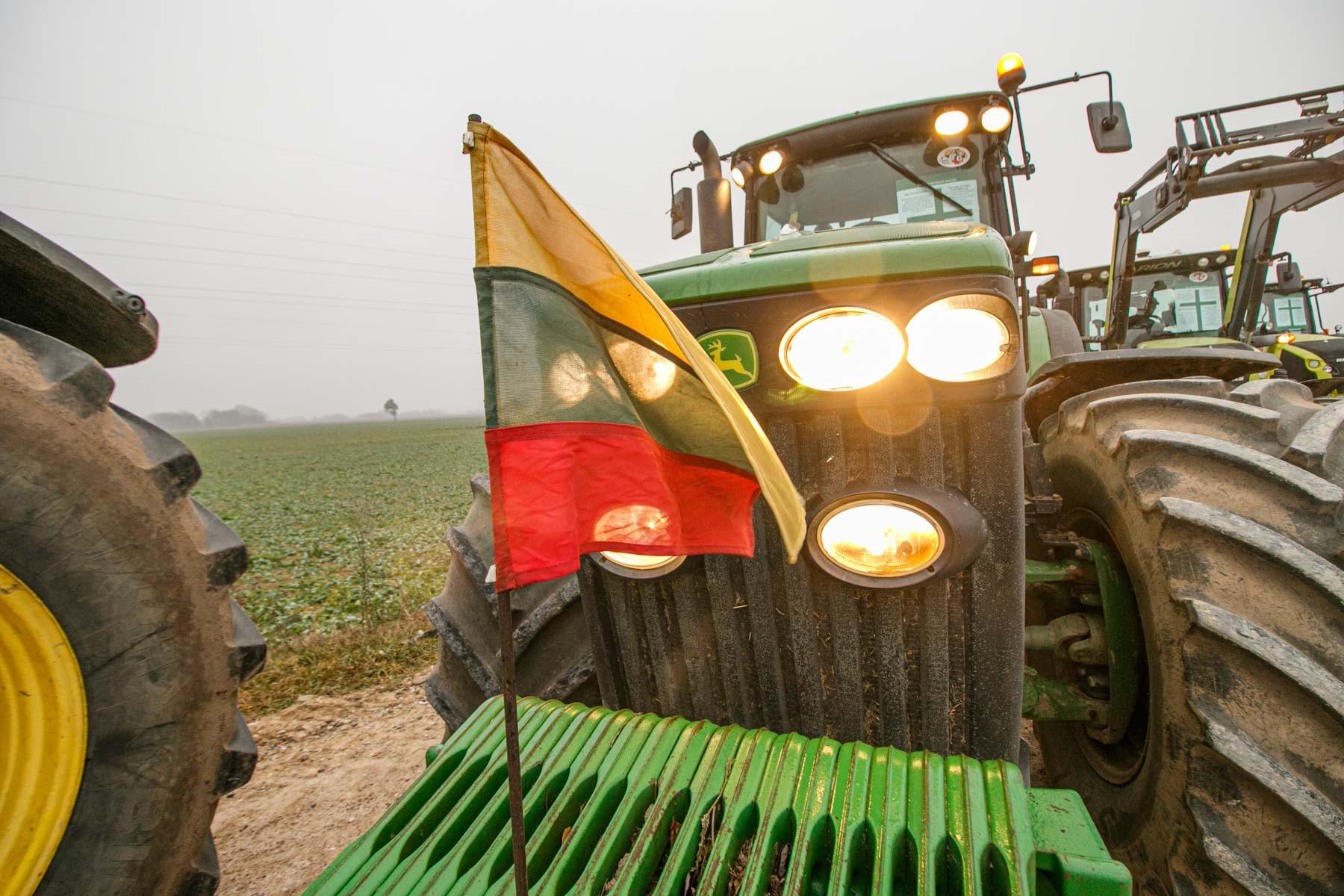 Mano ūkis - Maksimaliai padidinkite srutų teikiamą naudą
