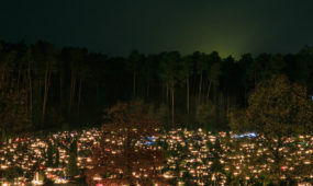 Karmėlavos kapinės