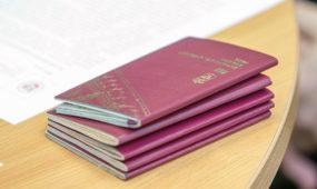 Kauno pareigūnai sulaikė stambaus masto vagis ir dokumentų klastotojus