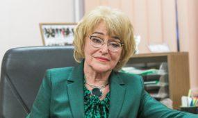 Direktorės Nijolės Šimienės išlydėtuvės