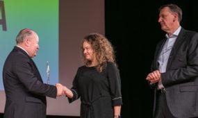 Kauno rajono verslo apdovanojimai