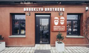 """Brooklyn Brothers"""