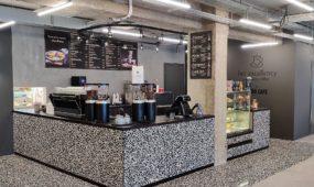 """""""Vero Cafe"""""""