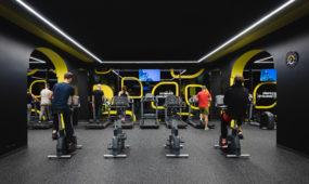 "Sporto klubas ""Lemon Gym"""