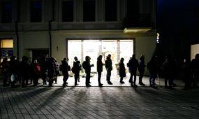 Kauniečiai laukia bilietų į Vasario 16-osios koncertą