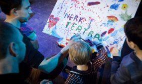 """Nacionalinis Kauno dramos teatras - festivalis """"Nerk į teatrą"""""""