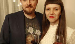 Paulius ir Kristina Ambrazevičiai