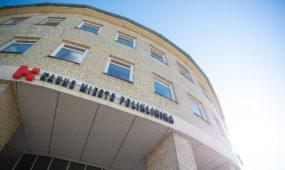 Šančių poliklinikoje atidaryta karščiavimo klinika