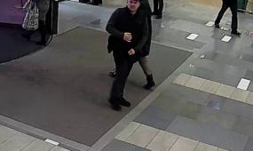 Dėl automobilio vagystės ieškomi vyrai