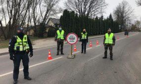 Policija Velykų savaitgalį tikrina į Kauną įvažiuojančius automobilius