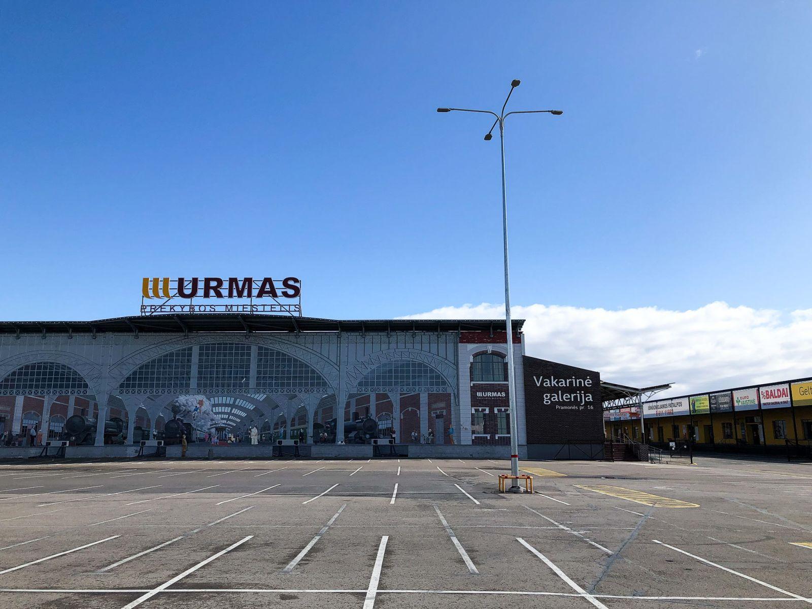 Urmas Kaunas