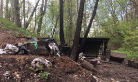 Kauno rajone rastas naminės degtinės fabrikėlis