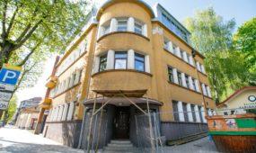 V. Putvinskio g. 22 namas