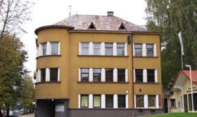 V. Putvinskio g. 22 namas 2011 m.