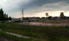 Užsemtas posūkis link Klaipėdos
