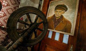 A. ir J. Juškų etninės kultūros muziejus