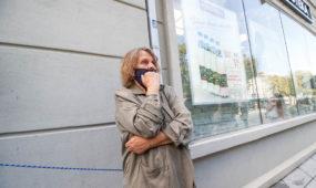 Į paskutinę kelionę išlydėta aktorė G. Balandytė