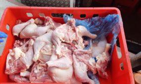 Mėsos pardavėjai Kauno pareigūnų akiratyje