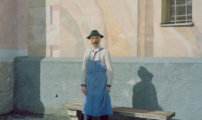 Arne Piepke Anecdotes from an unfamiliar Land