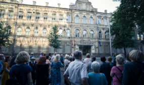 Muzikinis gidas - žydiškas Kaunas