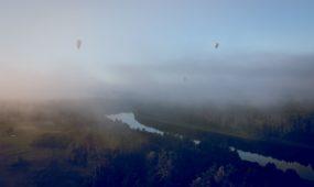 Lietuvos karšto oro balionų čempionatas