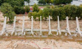 S. Dariaus ir S. Girėno stadiono rekonstrukcija