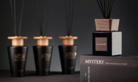 """Italijoje pagamintas """"Ausfa Decor"""" aromatas """"Mystery"""""""