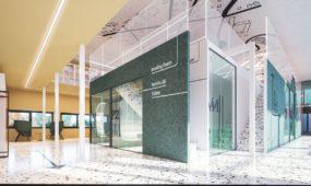 KTU multifunkcinis centras su visą parą veikiančia biblioteka