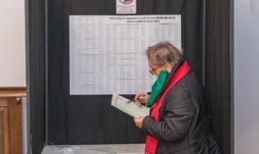 Lietuvoje prasidėjo išankstinis Seimo rinkimų balsavimas
