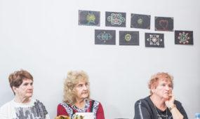 "Senjorų dienos centras ""Keturlapis Dobilas"""